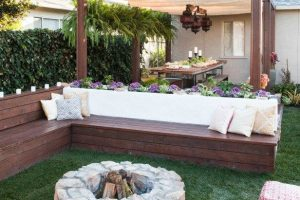 Light Up Your Back Yard with a Fire Pit