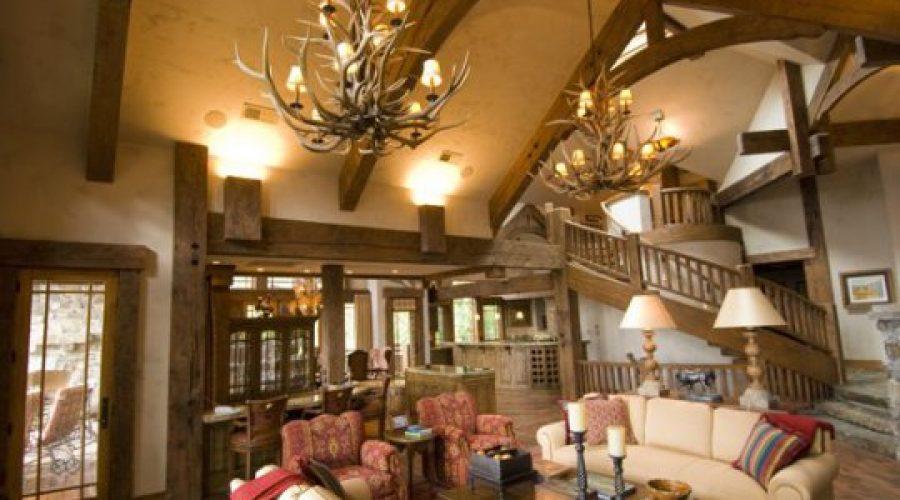 Trestlewood Living Room