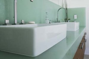 Go Green with Bio-Glass