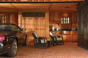 Garage of Your Dreams