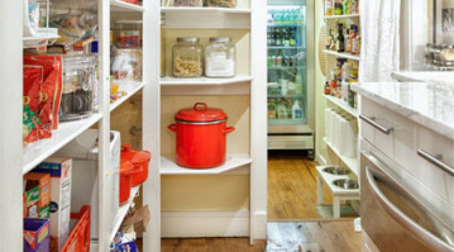 New Year, New Pantry